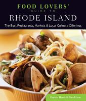 Food Lovers  Guide to Rhode Island PDF