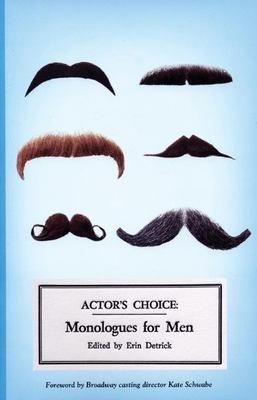 Actor s Choice PDF
