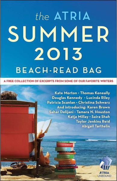 Download The Atria Summer 2013 Beach Read Bag Book