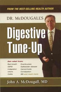 Dr  McDougall s Digestive Tune Up Book