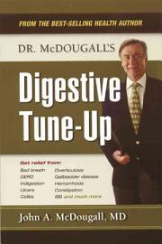 Dr  McDougall S Digestive Tune Up