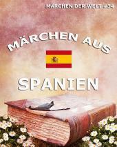 Märchen aus Spanien (Märchen der Welt)