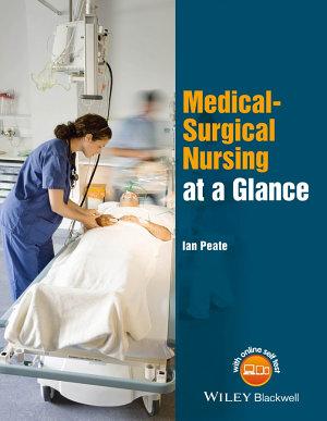 Medical Surgical Nursing at a Glance PDF