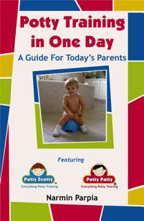 Potty Training in One Day Book