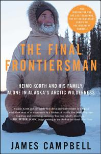 The Final Frontiersman Book