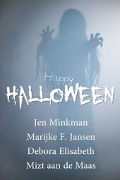 Happy Halloween: een bundel YA-horrorverhalen
