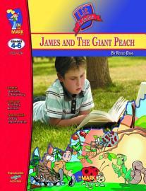 James The Giant Peach Lit Link Gr 4 6