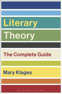 Literary Theory  The Complete Guide PDF