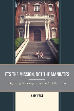 It s the Mission  Not the Mandates