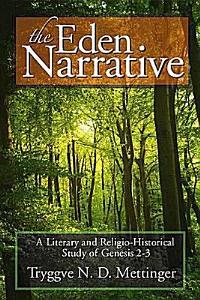 The Eden Narrative Book