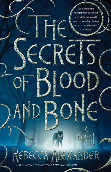 Download The Secrets of Blood and Bone Book