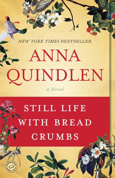 Download Still Life with Bread Crumbs Book