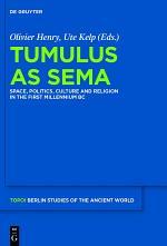 Tumulus as Sema