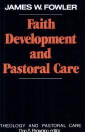 Faith Development and Pastoral Care