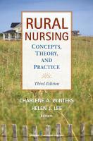 Rural Nursing  Third Edition PDF