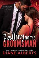 Falling for the Groomsman PDF