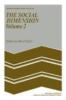 The Social Dimension  Volume 2 PDF