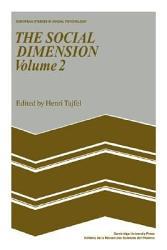 The Social Dimension Volume 2 Book PDF