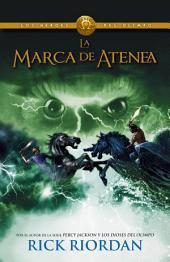 La marca de Atenea: Los heroes del Olimpo 3