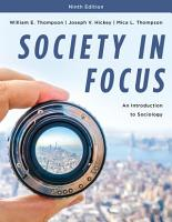 Society in Focus PDF