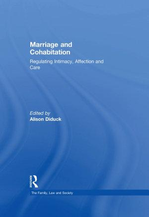 Marriage and Cohabitation PDF