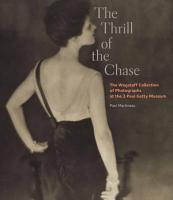 The Thrill of the Chase PDF