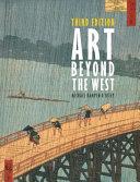 Art Beyond The West Book PDF