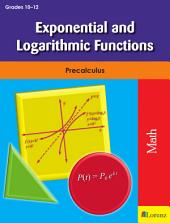 Exponential and Logarithmic Functions: Precalculus