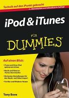 iPod   iTunes f  r Dummies PDF