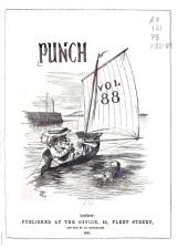 Punch: Volumes 88-89