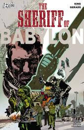 Sheriff of Babylon (2015-) #12