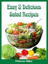Easy & Delicious Salad Recipes