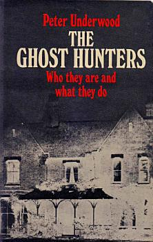 The Ghost Hunters PDF