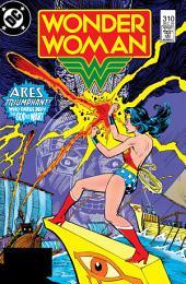 Wonder Woman (1942-) #310