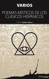 Poemas místicos: De los clásicos hispánicos