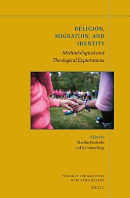 Religion  Migration and Identity