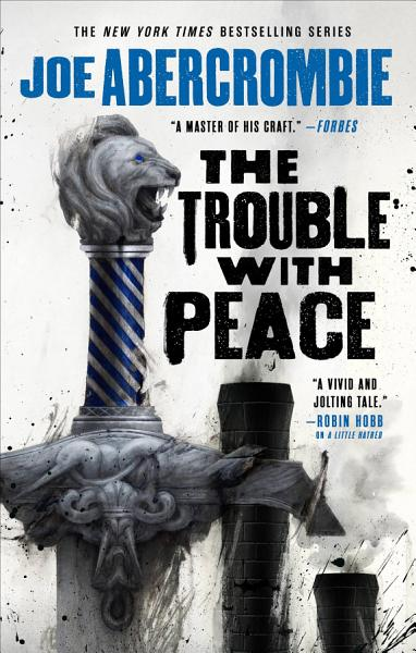 Download The Trouble with Peace Book