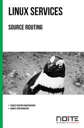 Source Routing: Linux Services. AL3-016
