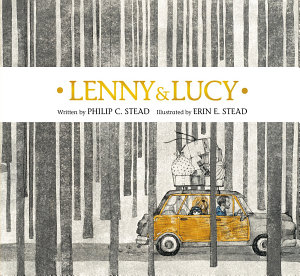 Lenny   Lucy Book