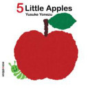 Download Five Little Apples Book