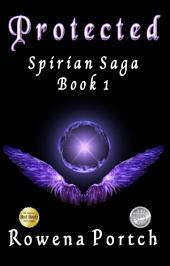 Protected: Spirian Saga Book 1