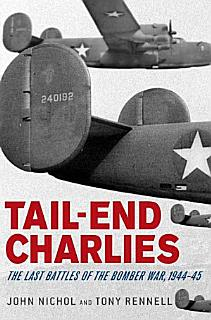 Tail End Charlies Book