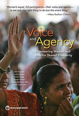 Voice and Agency