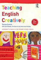 Teaching English Creatively PDF