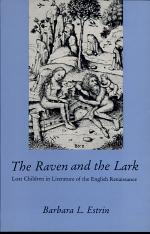 The Raven and the Lark