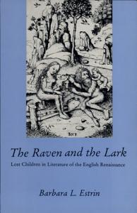 The Raven and the Lark PDF