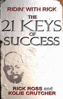 The 21 KEYS Of Success PDF