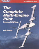 The Complete Multi Engine Pilot PDF