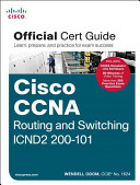Cisco CCNA Routing and Switching ICND2 200 101 Official Cert Guide PDF
