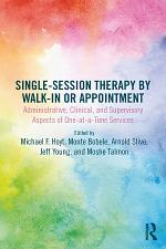 Single-Session Therapy by Walk-In or Appointment